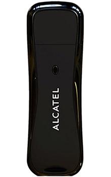 Visuel du téléphone Alcatel Clé 3G X230D