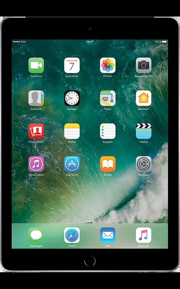 Visuel du téléphone Apple iPad 4G