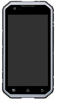 Visuel du téléphone MTT Master 4G IP68