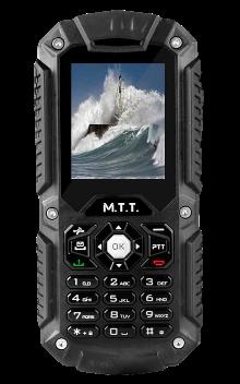 Visuel du téléphone MTT Protection IP67