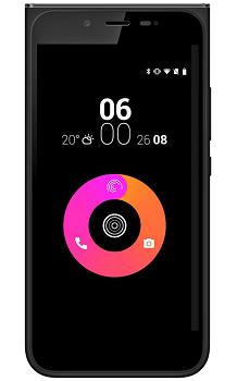 Visuel du téléphone OBI MV1