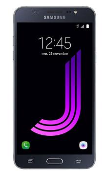 Visuel du téléphone Sony Xperia E5