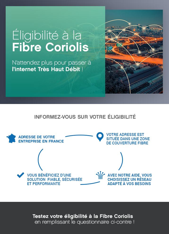 Fibre Coriolis