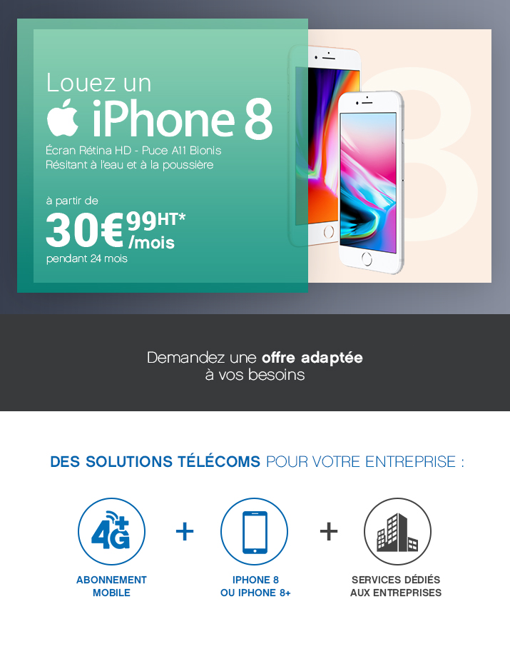 Offre Reprise Iphone