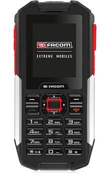 Visuel du téléphone Facom F-100