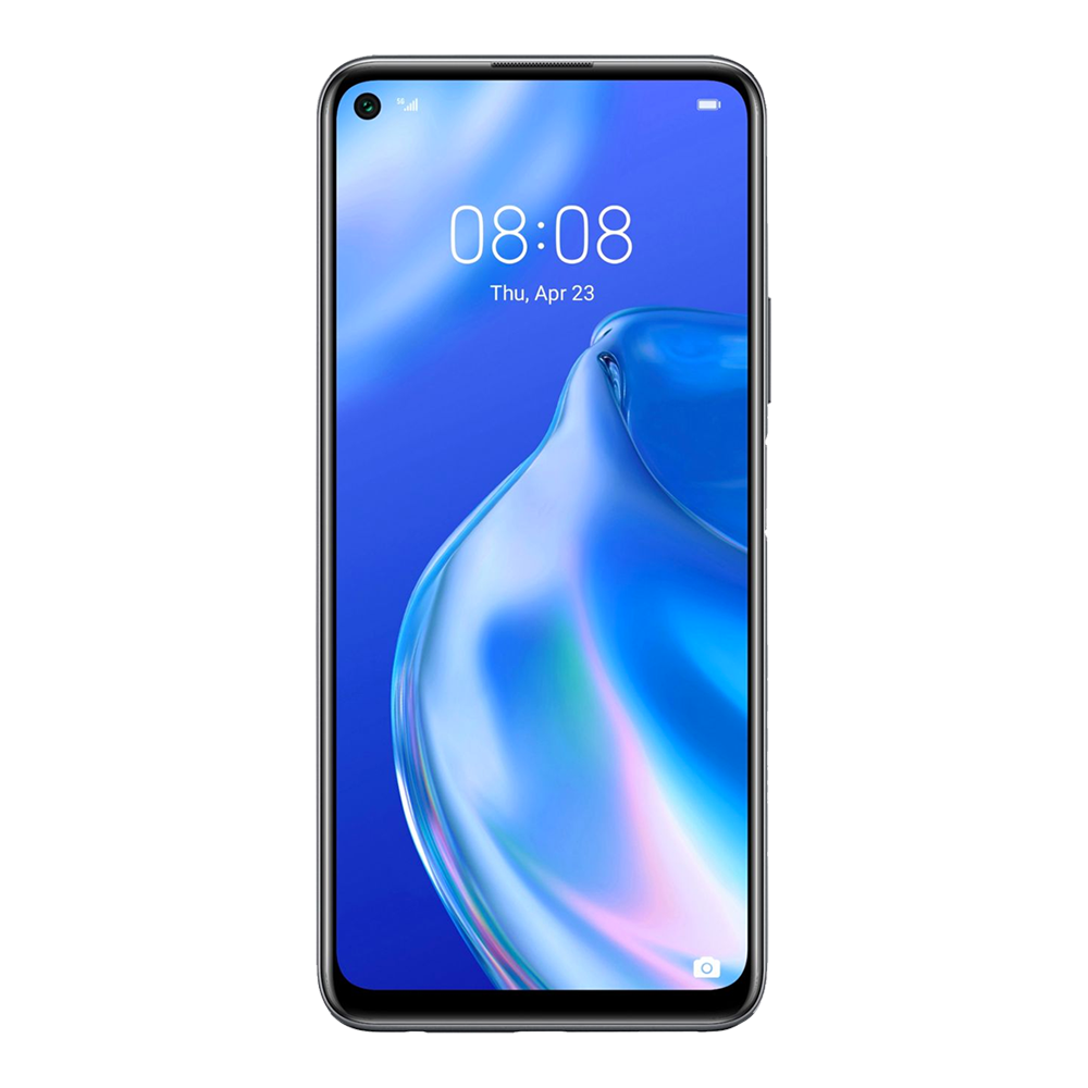 Visuel du téléphone Huawei P40 Lite 5G