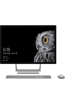 Visuel du téléphone Microsoft Surface Studio - 1To Core i7