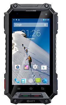 Visuel du téléphone MTT Smart Max 4G IP68