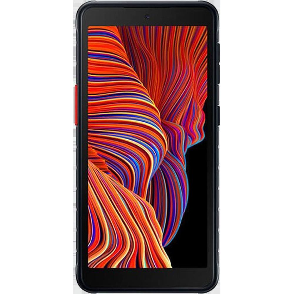 Visuel du téléphone Samsung G525 Galaxy Xcover 5 EE
