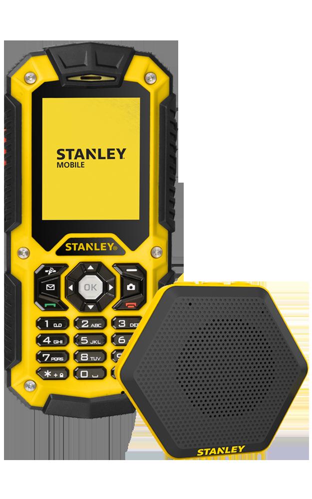 Visuel du téléphone S121