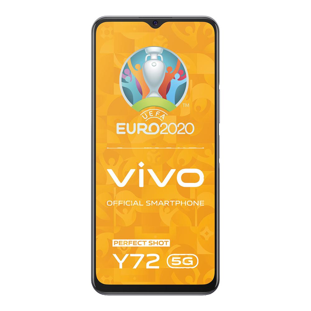 Visuel du téléphone Vivo Y72 5G