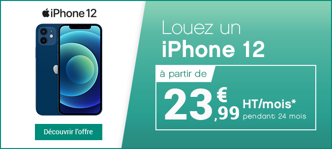 Location Iphone 12